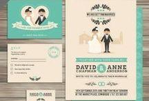 Modèles faire-part mariage gratuits / Découvrez une sélection de modèles de faire parts gratuits à personnaliser et à imprimer chez soi au format pdf ou word.
