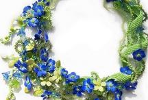 Nyakláncok-Beaded Necklaces,Beaded Pendants - Tutorials