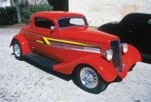 Great Custom Cars U.S.A