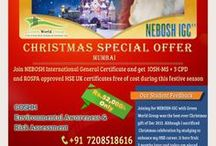 Green World Group Mumbai / Green World Group provide the Nebosh IGC course in Mumbai India, Which is the leading safety educational institute in all over the world. For more details contact: http://blog.greenwgroup.com/join-nebosh-iosh-combo-offer-in-mumbai-last-date-of-registration-is-25th-may-2013-contact-91-7208518616.html