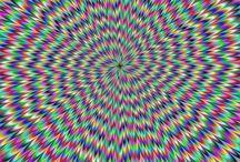 Optischeteuschung/Kunstbilder