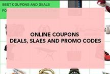 Online Coupons, Deals and Promo Codes / Find coupon and promotional codes for online stores and save big. Browse through categories and find the best deal online only at GrabOn