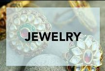 Jewelry / Discover our brand-new fashion jewelry, costume jewelry, junk jewelry and exclusive line of ornamentation things with exclusive quality and style. Browse our wide range of personalized jewelry accessories that perfectly match you and your lifestyle.