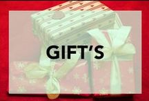 Gifts / Get the best coupons and discounts for unique all ocassion gifts and presents. Enjoy online sales, coupon codes and deals on gifts at Grabon.in