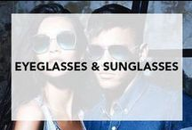 Eyeglasses & Sunglasses