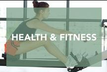 Health & Fitness / Get the best health and fitness discount, deals and offers for vitamin and supplement sales, and coupons from the most popular online health stores at Grabon.in