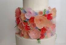 Wafer paper lovelies