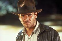 Indiana Jones / by Dwight