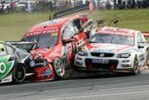 Motorsport Crashes / V8supercars | Speedway | Drag Racing | Bike Racing