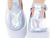Shoes - Cipők