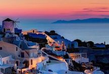 A 5 day Experience in Santorini / A 5-day holiday would be enough to enjoy all the experiences Santorini has to offer. So let's start! http://goo.gl/IdldVJ