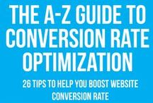 Conversion Rate Optimization / Welcome to Conversion Rate Optimization Group Board! Please only contribute relevant content. If you like to be added to this board, please follow my entire profile and leave a comment on any of my recent pins on this board. No spam, excessive pins, or inappropriate content. Happy pinning! www.florapang.com
