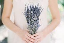Bouquet de mariée DIY minimaliste / Sélection de bouquets minimalistes avec un seul type de fleurs ou peu de fleurs. Idéal pour réaliser un bouquet de mariée avec un petit budget.