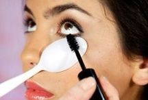beauty hackes / Beauty,makeup,tips,hack,trick,skin / by Sonu Vinay