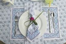 Set The Table / Add some fun to your table!