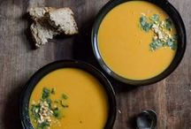 Fall Food Discoveries