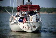 Nautical Humor
