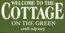 Craft Odyssey Blog Photos / Photos from my blog