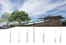 MZLA STUDIO PROJEKTOWE / Wizualizacje 3D ogrodów; Projekty ogrodów; 3D Garden Design; Landscaping; 3D visualization; Garden Ideas;