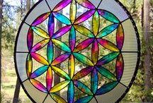 sklo mozaika keramika a iné / mozaika