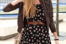 Dresses / Cute dresses, that I would wear