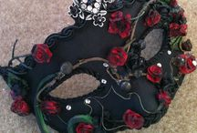 Costume: Masks