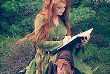 Costume: Elf