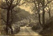 Frank Meadow Sutcliffe photos / Vintage photos taken by Frank Meadow Sutcliffe