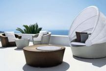 Outdoor Furniture / Outdoor furniture ideas from WN Interiors of Poole in Dorset. www.wninteriors.co.uk