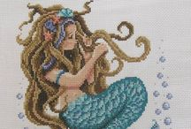 Craft: Pixel art / Patterns for Perler Bead and Cross Stitch
