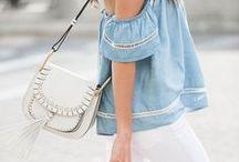 Fashion - Classic Looks