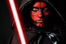 Costume: Sith