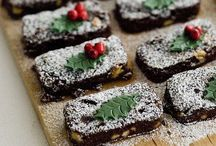 Food: Christmas Baking