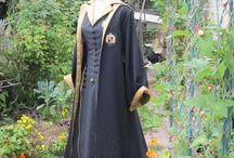 Costume: Hogwarts
