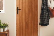 Door furniture and fittings / Design and inspiration for people looking for traditional British Made door furniture.