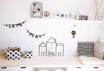Kinderzimmer -kidsroom