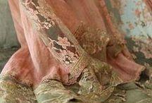 Beautiful Lace / by Betty D