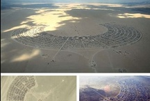 Heaven / Burning Man