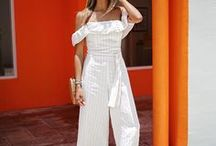 Simply Chic! / The style looks I most admire and aspire to!