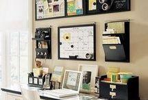 Storganize my office!