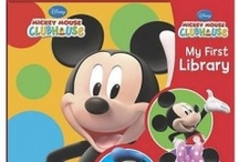 Disney Books / All book and CD collections from Disney