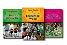 Enid Blyton Collection / All books by Enid Blyton