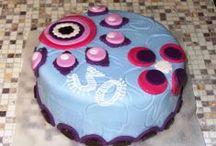 Moje torty (my cakes) / Torty priamo z Koláčikova :-)