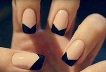 Nails :x.