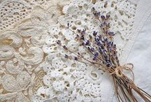 Provence/ Lace
