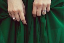 Green/ Verde