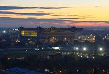 italy stadium-arenas past/present