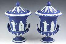 Wedgewood / Wedgewood pottery / by Moira Jones