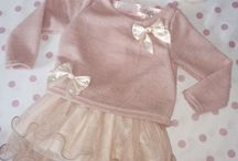 Lollies Boutique / One off dresses