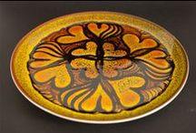 Poole Pottery / Retro Dining crockery / by Moira Jones
